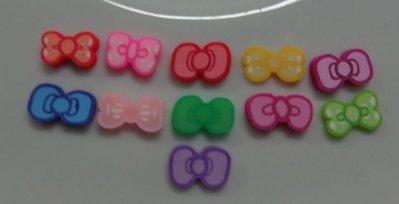 110 Fettine di Polymer clay Canes - FIOCCHI