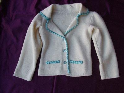 giacca bimba classica