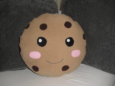 Cuscino cookie