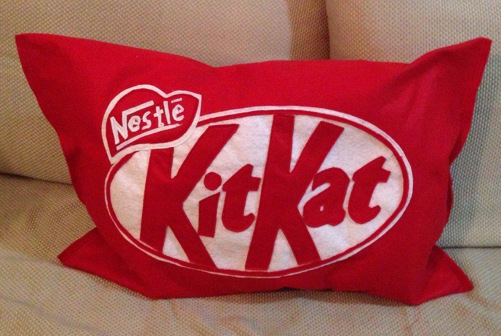 cuscini goloso cioccolato