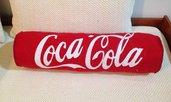 cuscino coca