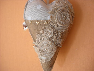 Cuore pizzo