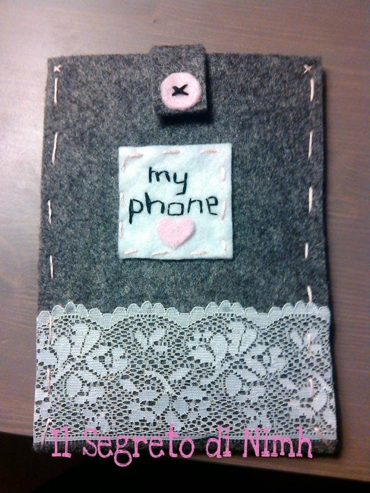 Cover per android & smartphone