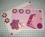 Pasqua Collection^^ - Biglietto di Auguri HandMade3 - Cardmaking e Scrap