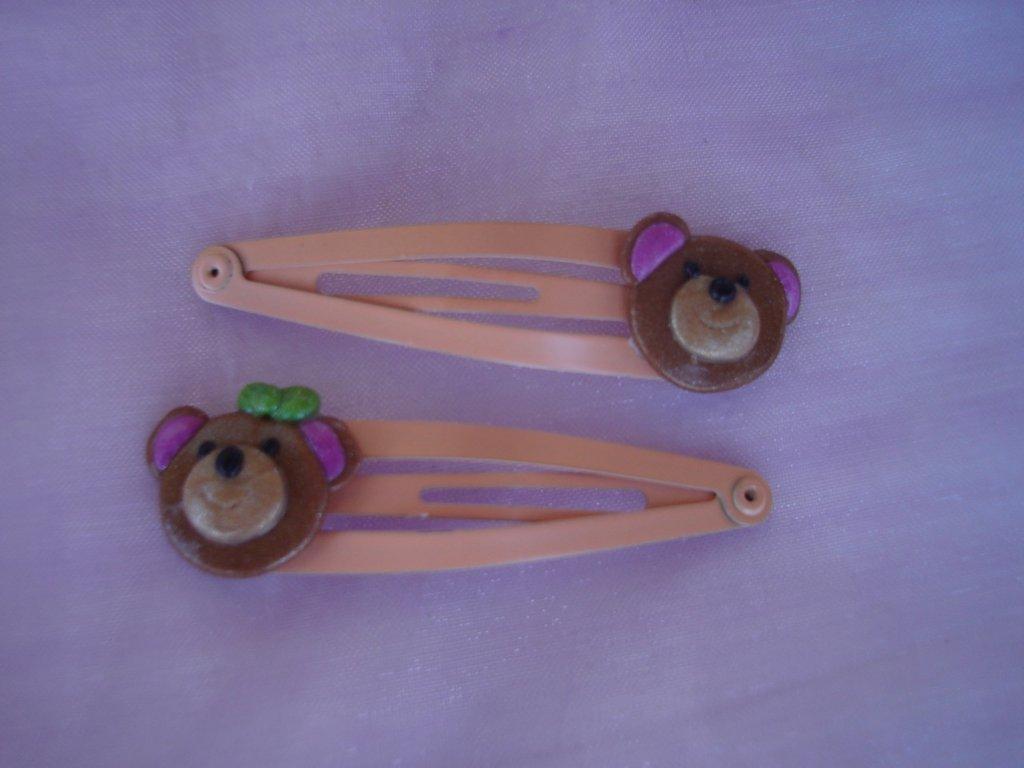 Mollettine con orsetti