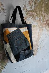 Borsa Jeans