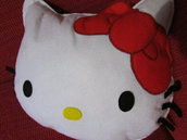 Cuscino Hello Kitty