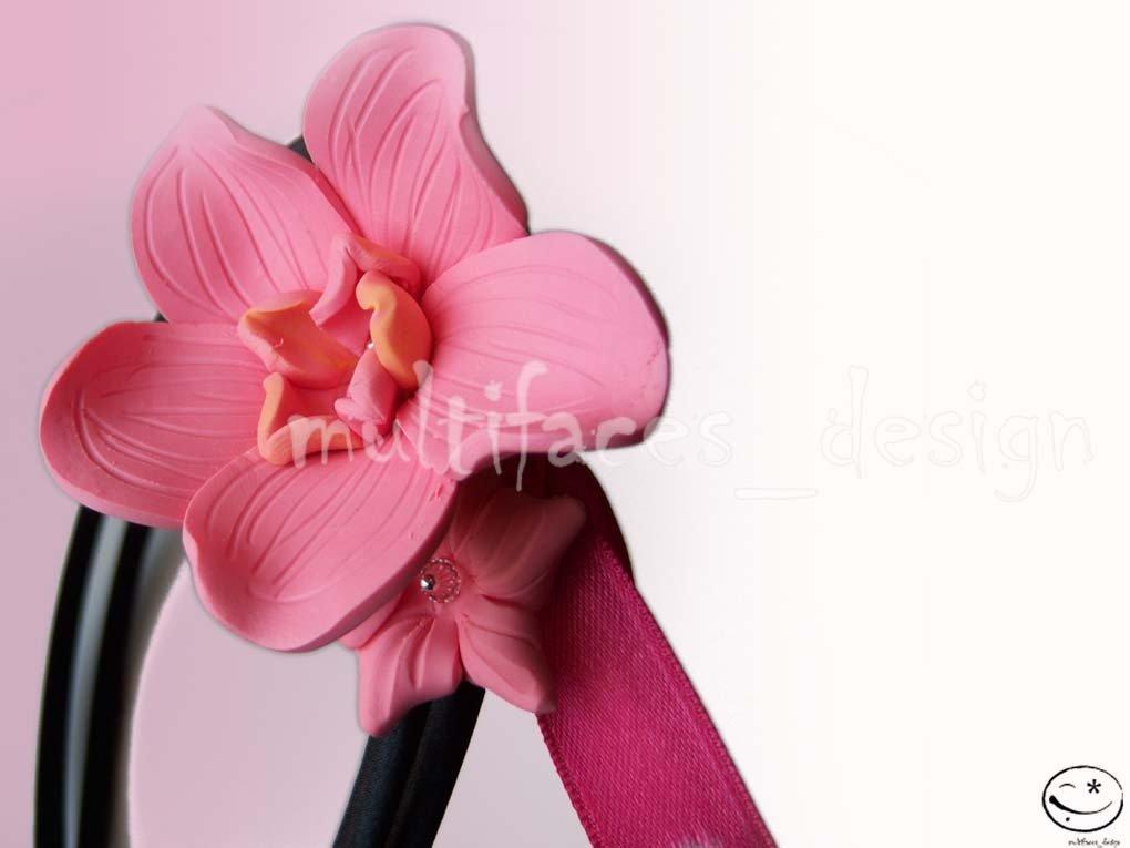"cerchietto ""sweet spring"""