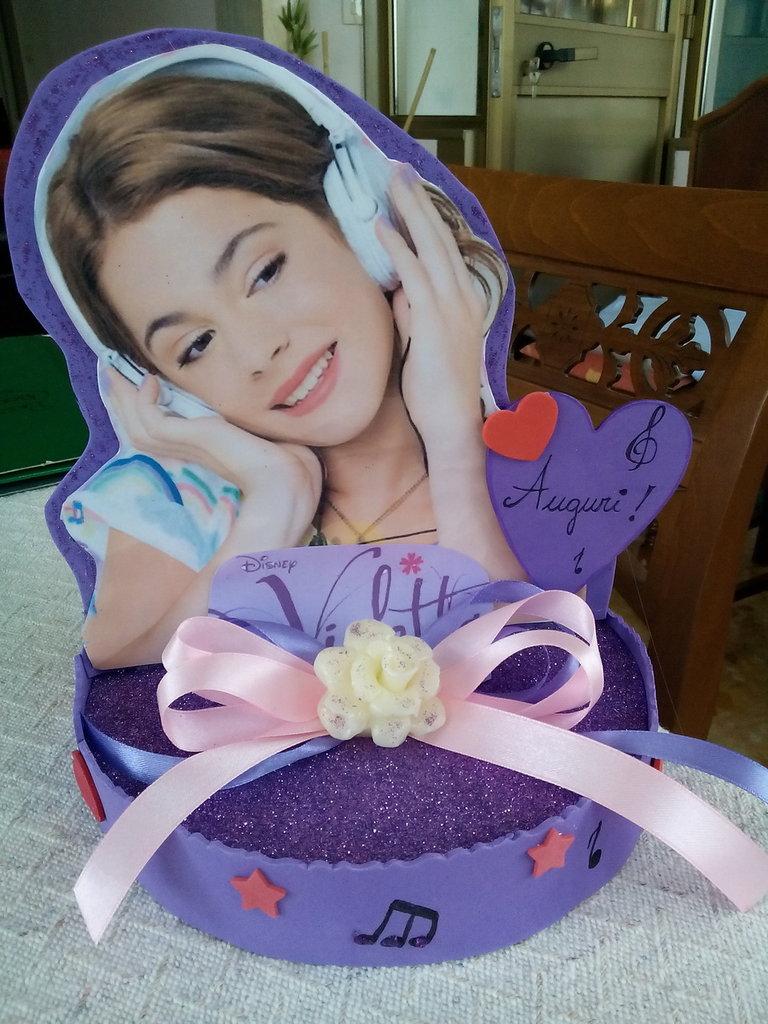 violetta torta