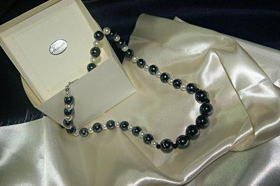 collana perle ceramica Ceramix