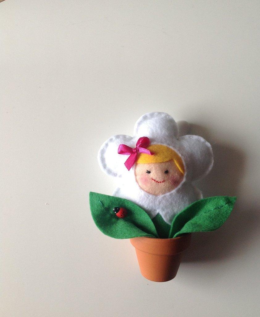 Margheritina Doll ❤