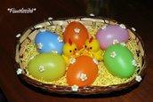 Cestino di Pasqua :)