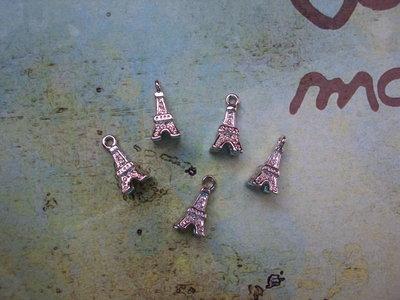Charm Torre Eiffel piccola