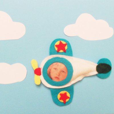 Aeroplanini in feltro per bomboniere nascita, bomboniere battesimo, bomboniere comunione/cresima da ricordare!