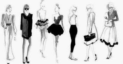 Corso di taglio e cucito, crea il tuo abito da sola!