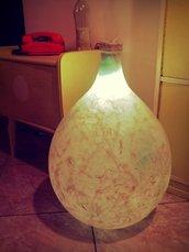 Lampada damigiana MoonRise 54 Adornos Design