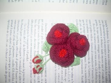 Broche bouquet