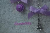 Dolce Parigi - Serie Macarons 2014