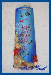 Tegola barriera corallina
