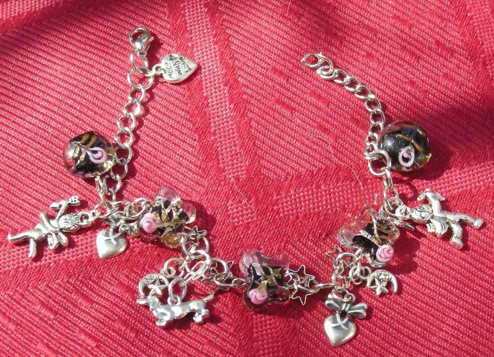 bracelet the fashion datchsund