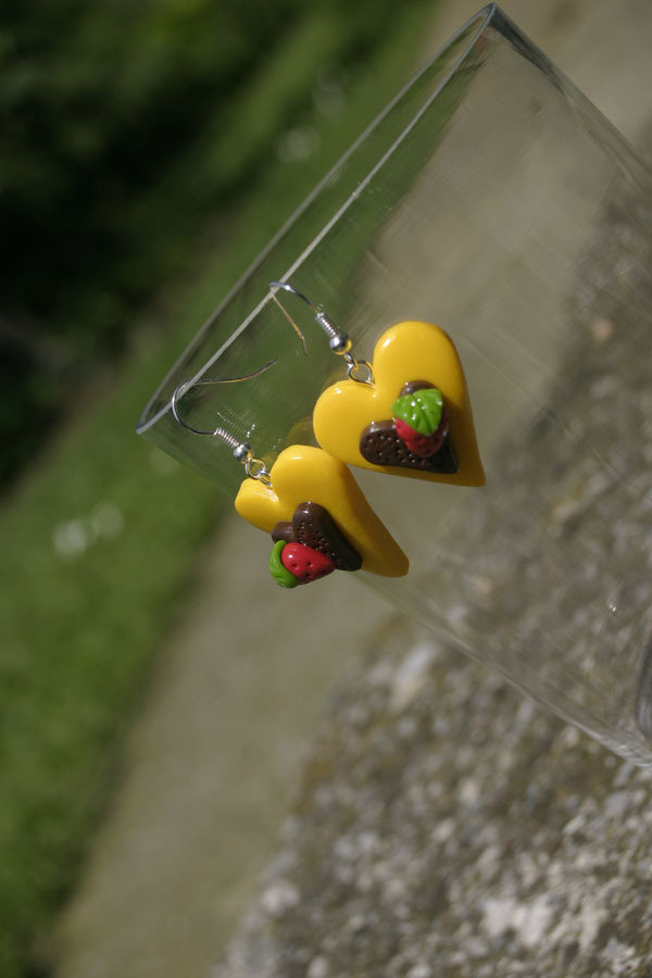 Yellow Heart - 002 -