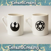 Tazzina da caffè Star Wars