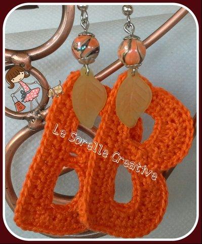 orecchini B