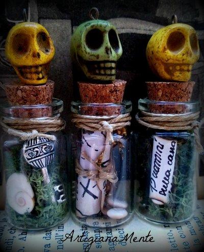 Messaggi in bottiglia