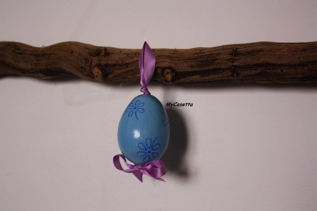 Uovo decorato
