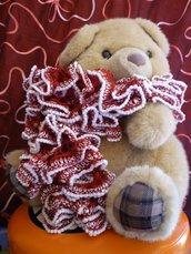 sciarpa natalina