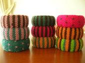 bracciale di maglia