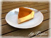 Fette di Cheese Cake- feltro
