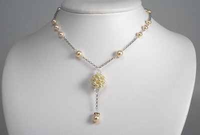 saliscendi perle