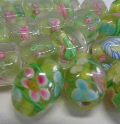 35 Perline in Vetro