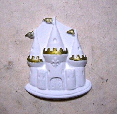 """Gessetto in polvere ceramica """"castello"""""""