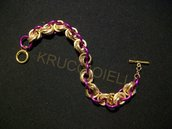 Bracciale in chainmaille