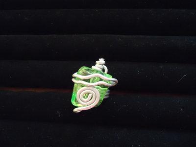 Anello Verde