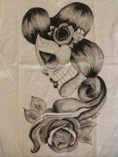 T-Shirt Catrina