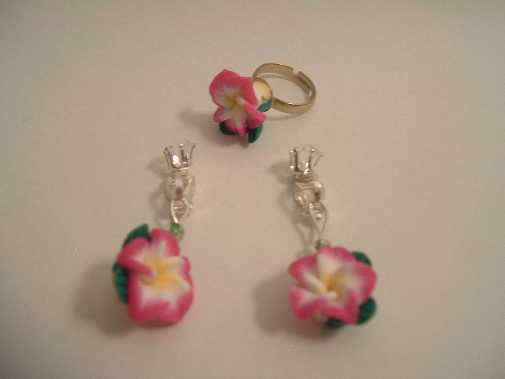 Anello Cherry Blossom