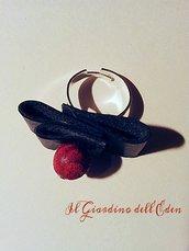 anello fiocco