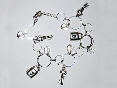 Braccialetto Key Lock