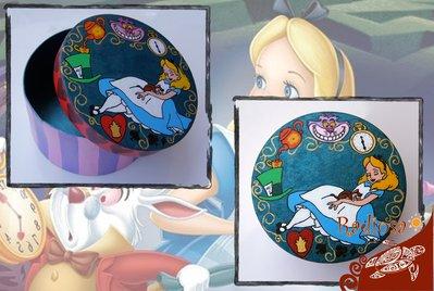 Cofanetto di Alice nel Paese delle meraviglie