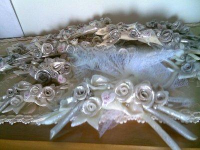 bomboniere nozze d argento