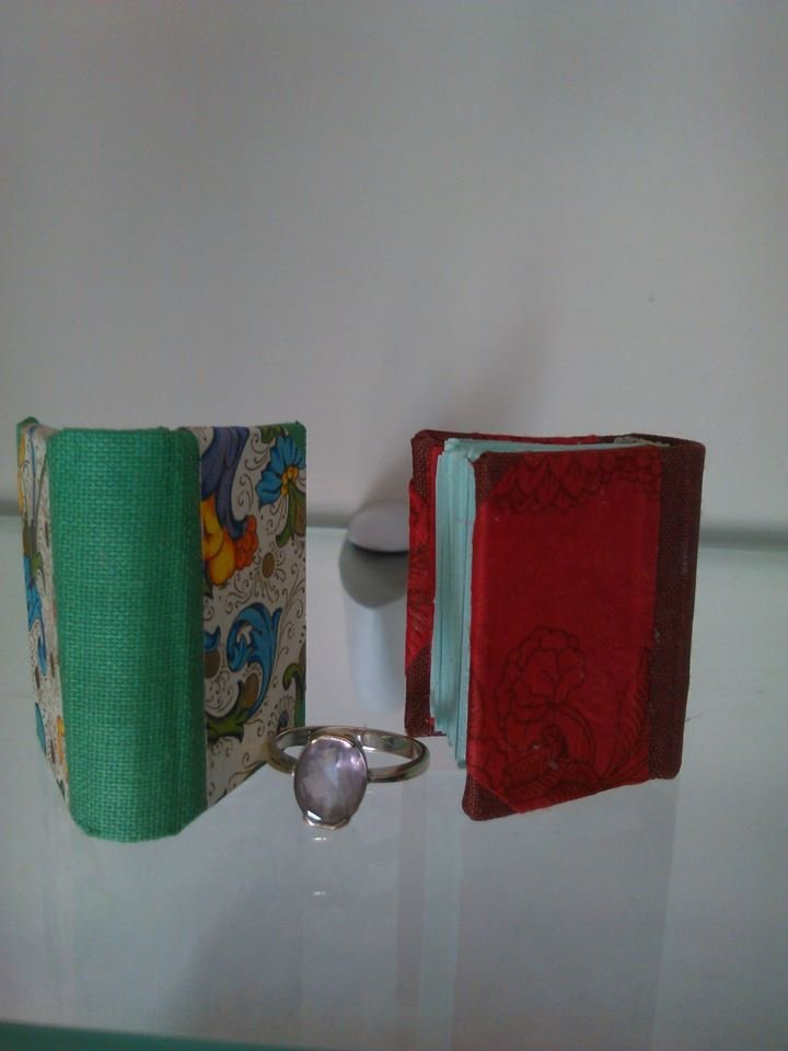 Micro quaderno