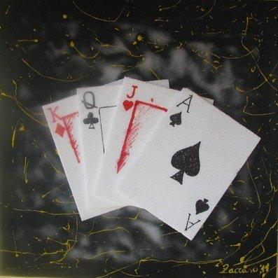 Poker-FERNANDO ZACCARO