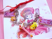 Bracciale Card Captor Sakura OOAK