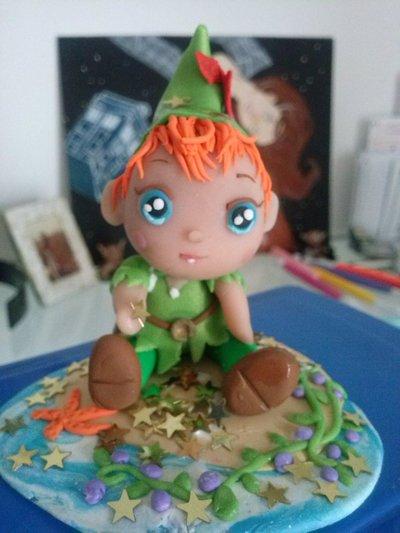 Little Peter Pan