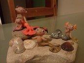 Gruppo di sirene