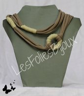 Collana Lunga Verdis