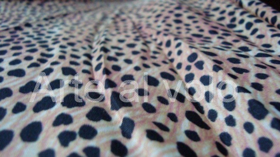 Pelle di leopardo-TERESA MANCUSO